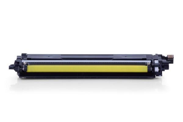 kompatibler Toner TN-247Y Yellow/Gelb, ca. 2.300 Seiten