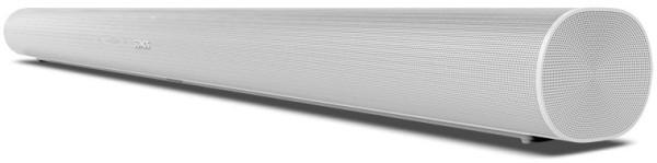 Sonos Arc Matt Weiß Die smarte Premium Soundbar für TV, Filme, Musik, Gaming und mehr