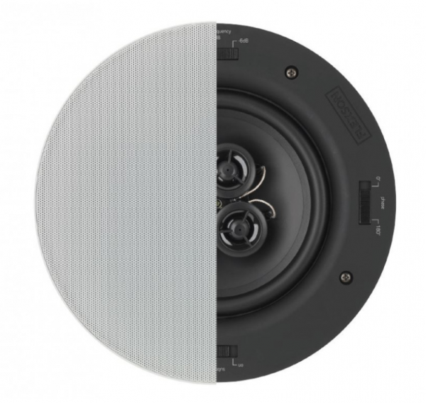 FLexson FLXCS65X31011Deckeneinbaulautsprecher abgestimmt auf Sonos Amp - 75 Watt