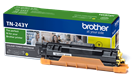 orig. Brother Toner TN-243Y yellow/gelb ca. 1.000 Seiten