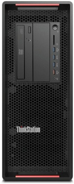 geb. PC Lenovo ThinkStation P500, 32GB RAM, 256GB SSD + 500GB HDD, W10 pro 64bit Desktop