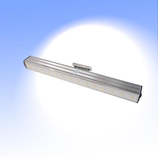 """FeinTech LED Leuchte mit Bewegungsmelder und Magnetbefestigung 10"""""""
