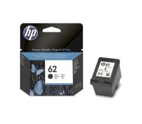 HP Tintenpatrone C2P04AE Nr. 62 Schwarz ca. 200 Seiten