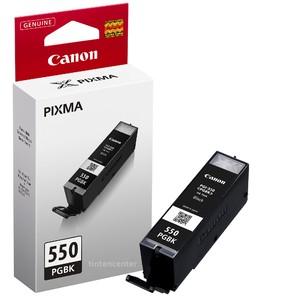 orig. CANON PGI-550 PGBK Tinte pigmentiertes Schwarz fuer Pixma MG 6350 300 Seiten