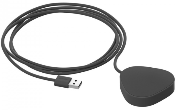 Sonos Roam Schwarz Wireless Charger - Ladestation