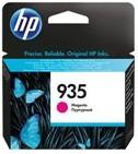 orig. Tintenpatrone HP C2P21AE#BGX 935 magenta, ca. 400 Seiten